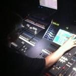 Live Sound And Theatre